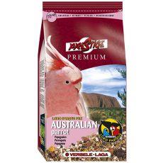 Australian Parrot 1kg - krmivo pro velké papoušky