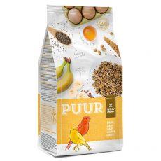 PUUR Canary – gurmánská směs pro kanárky 2 kg
