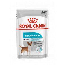 Royal Canin Urinary Care Dog Loaf kapsička s paštikou pro psy s ledvinovými problémy 85 g