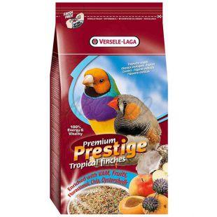 Tropical Finches Premium 1kg - krmivo pro exoty