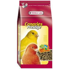 Canaries 1 kg - krmivo pro kanárky