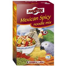 Mexican Spicy Noodle Mix 400g - krmivo pro papoušky