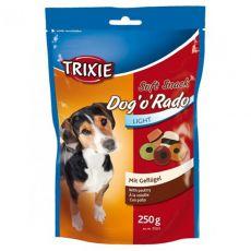 Trixie Soft Snack Dog o Rado - s kuřecím masem 250 g