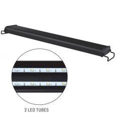 Světlo pro akvárium RESUN LED Lighting Fixture Supreme LFS48, 120 cm, 13,8 W