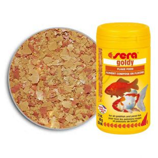 sera goldy 250 ml