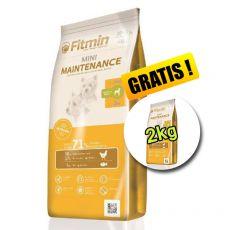 Fitmin MINI Maintenance 15 kg + 2kg ZDARMA