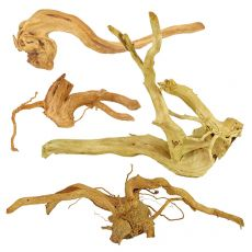 "Kořen do akvária Cuckoo Root ""STANDARD"", 20 - 30 cm"