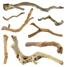 "Kořen do akvária Cuckoo Root ""BASIC"" 20 - 30 cm"
