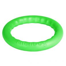 Hračka pro psa Pitch Dog 28 cm, zelená