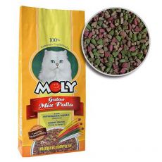 MOLY CAT CHICKEN 20 kg