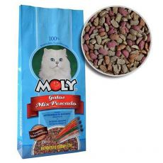 MOLY CAT FISH 20 kg