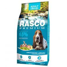 RASCO PREMIUM Adult Lamb & Rice 15 kg