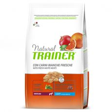 Trainer Natural Medium Adult Light 12 kg
