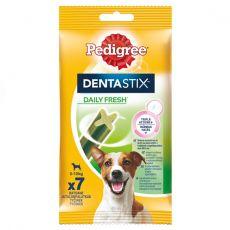 Pedigree Denta Stix FRESH Mini 7 ks, 110 g