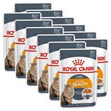 Royal Canin Intense Beauty Jelly 12 x 85 g