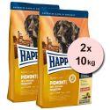 Happy Dog Supreme Piemonte 2 x 10 kg