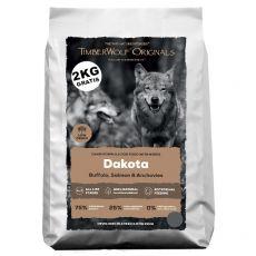 TimberWolf Originals Dakota 10 + 2 kg GRATIS