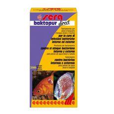 sera Baktopur Direct 2000 tbl.