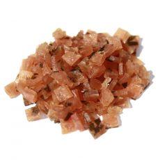 SALAČ Kuřecí kostky s mořskou řasou, mini 100 g