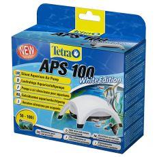 Vzduchovací motorek Tetra APS 100 White Edition