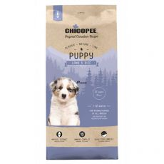 CHICOPEE Puppy Lamb & Rice 2 kg