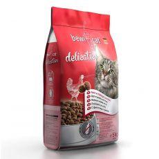BEWI CAT Delicaties 5 kg