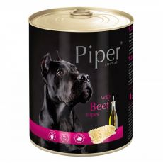 Konzerva Piper Adult s hovězími dršťkami 800 g
