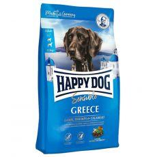 Happy Dog Supreme Sensible Greece 4 kg