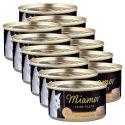 Konzerva Miamor Filet tuňák a sýr 12 x 100 g