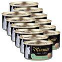 Konzerva Miamor Filet tuňák a zelenina 12 x 100 g