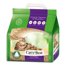 Podestýlka JRSCat's Best Smart Pellets 10 l