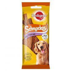 Pedigree Schmackos Multi Mix 36 g/5 ks