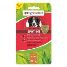 Antiparazitní kapky pro psy BOGAPROTECT Spot-On XL 3 x 4,5 ml