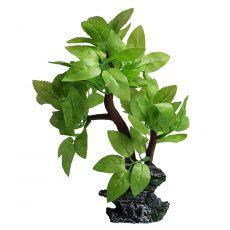 Dekorativní umělá rostlina do akvária AP-610L