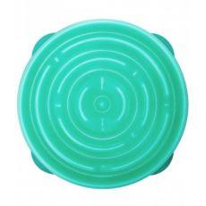 Miska Slo-Bowl Drop – tyrkysovozelená