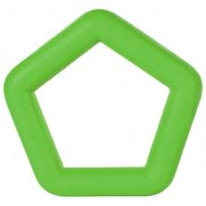 Plovoucí pentagon pro psy - 15 cm