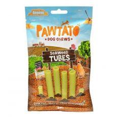 Benevo Pawtato Tubes Seaweed 120 g