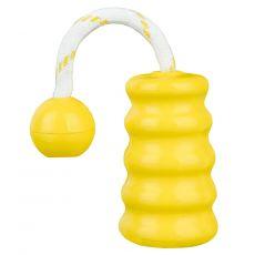 Gumová hračka pro psa - Fun Mot 9 cm