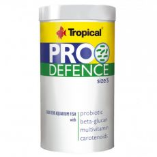 TROPICAL Pro Defence Size S 100 ml / 52 g s probiotiky