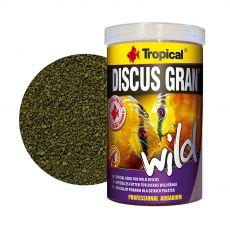 TROPICAL Discus Gran Wild 1000 ml/440 g