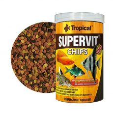 TROPICAL Supervit Chips 1000 ml/520 g