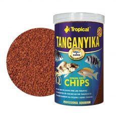 TROPICAL Tanganyika chips 250 ml/130 g