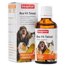 Multivitamín Beaphar Bea Vit Totaal 50 ml