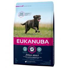 Eukanuba Active Adult Large Breed 3 kg