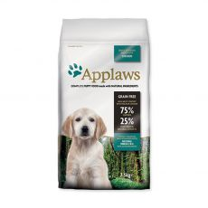Applaws Dog Puppy Small & Medium Breed Chicken 7,5 kg