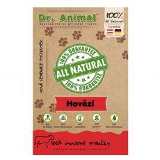 Dr.Animal 100 % hovězí masové proužky 80 g