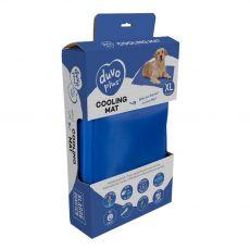 DUVO+ Cooling Mat chladicí podložka pro psy XL 96 x 81 cm