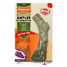 Nylabone Extreme Chew Antler Venison Flavour L