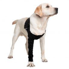 Pooperační návlek na přední nohu psa XL