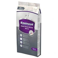 EMINENT Adult Giant Breed 15 kg